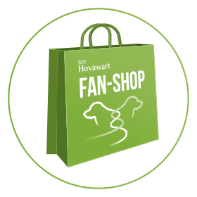 Logo Hovawart Fan-Shop