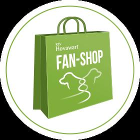 Logo Hovawart Fan-Shop