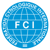Logo Federation Cynologique Internationale