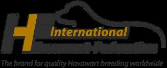 Logo International Hovawart-Federation