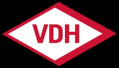Logo Verband für das Deutsche Hundewesen e.V.