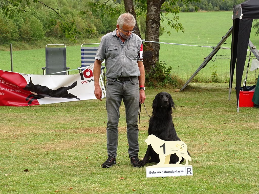 CAC Ausstellung in Gummersbach | 23.08.2020 11