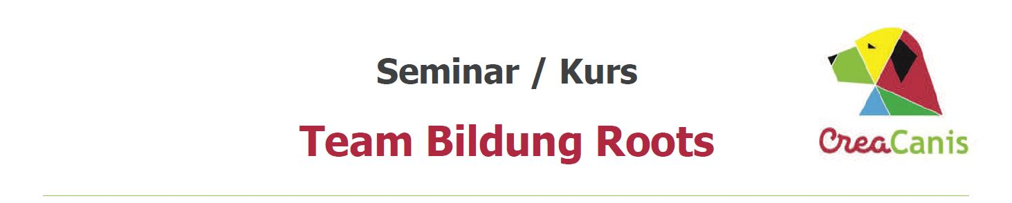 Seminar 2020 HGS Rahden 1